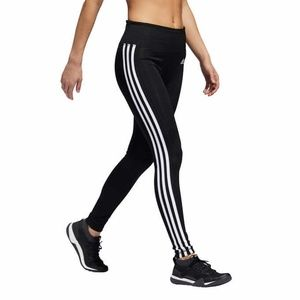New adidas active stripe tights leggings